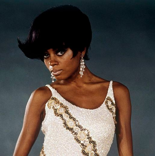 1 of 10 diana ross