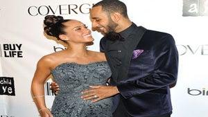 Inside the Alicia Keys 'Keep a Child Alive' Black Ball