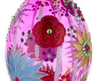Daily Dose: Akkad Heart Ornament from HSN