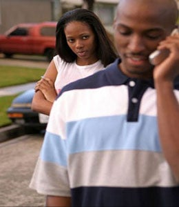 Does Your Man Have a Cheating Disorder?
