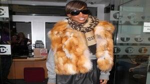 Celeb Style: Glam Fur Vests