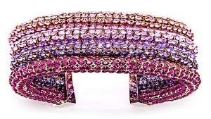 Lust List: Atelier Swarovski Jewelry