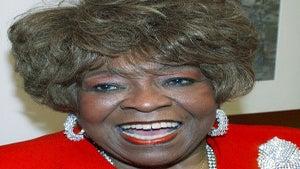 'Queen of Gospel' Albertina Walker Dies at 81