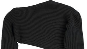 Daily Dose: Alexander Wang Cropped Sweater