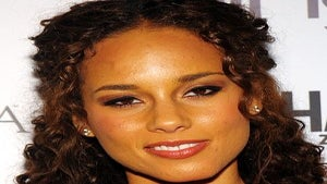 Alicia Keys Blogs about Baby Egypt and Being a Mom