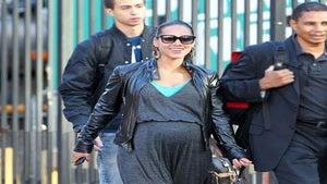 Star Gazing: Alicia Keys' Baby Bump Swagger
