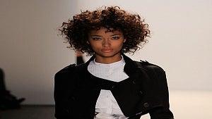 Model Behavior: Anais Mali