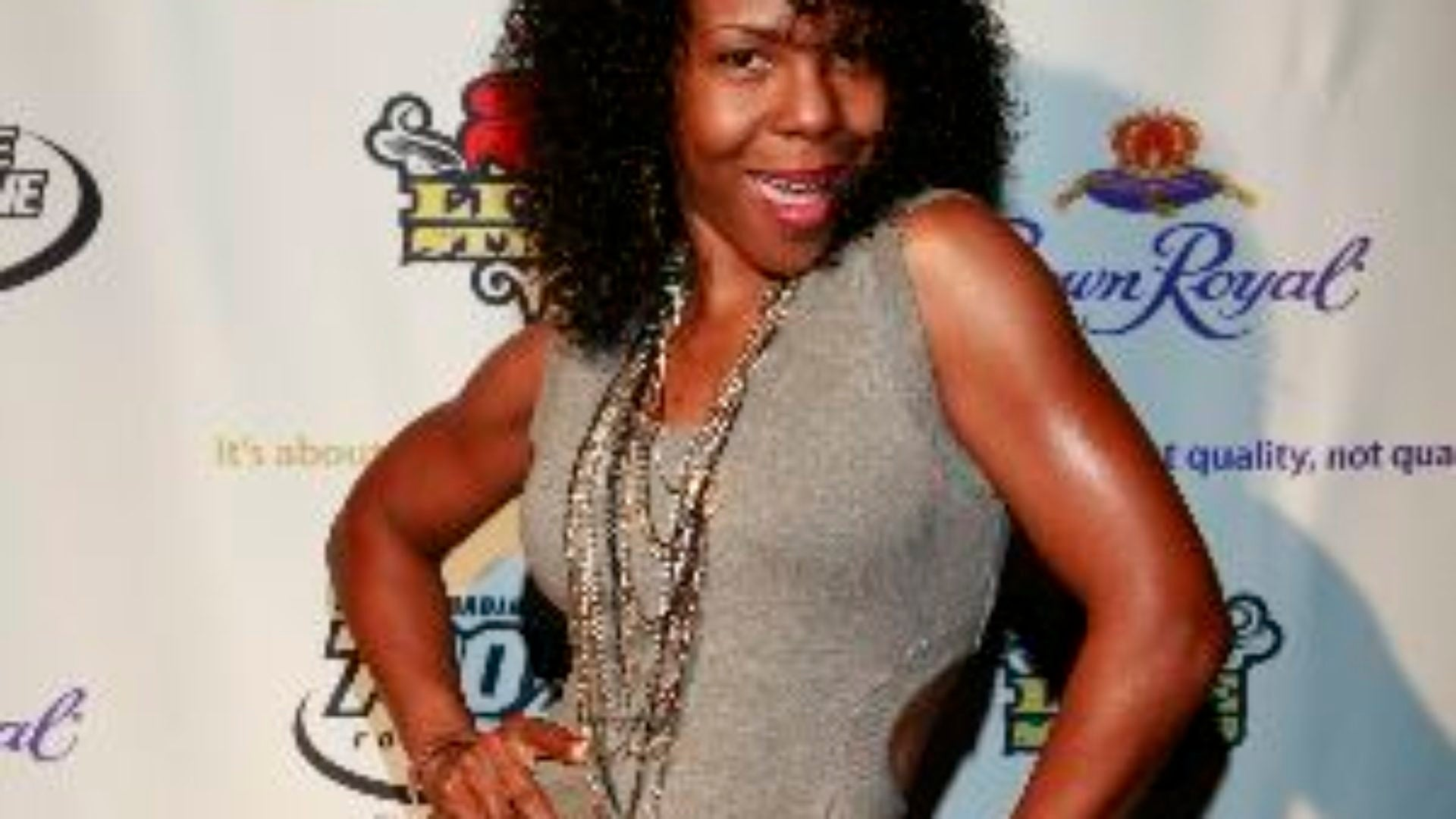 R. Kelly's Ex-Wife Andrea Kelly Opens Up