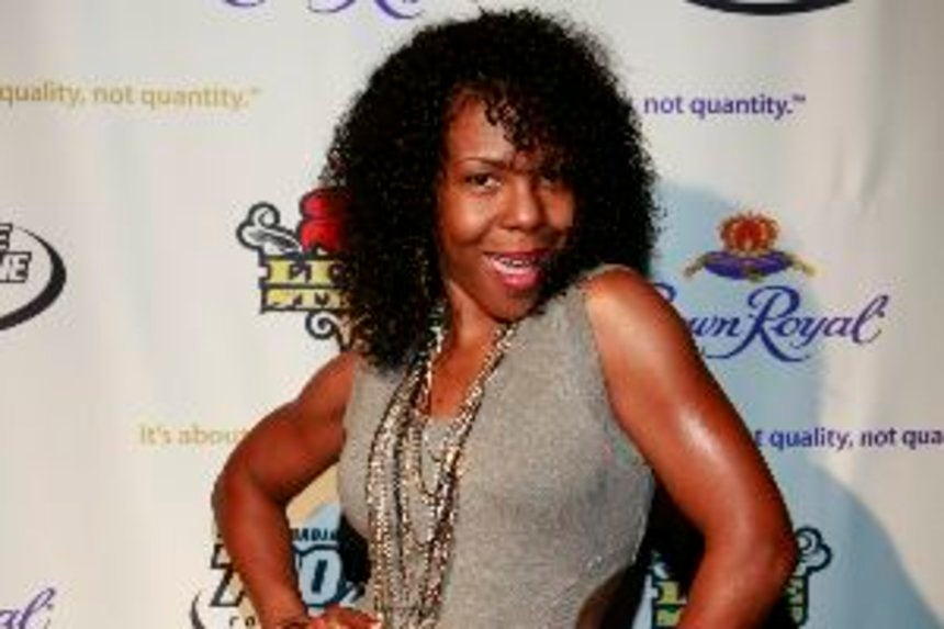 R. Kelly's Ex-Wife Andrea Kelly Opens Up - Essence