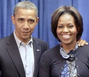 President Obama and First Lady: Get 'Fired Up'