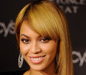 Beyonce To Launch New Scent, 'Heat Rush'