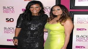 The 2010 Black Girls Rock! Awards