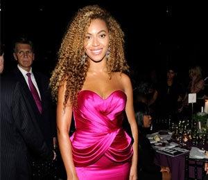 Coffee Talk: Beyonce to Headline Glastonbury Festival?