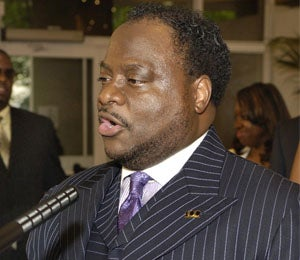 Commentary: Bishop Eddie Long and The Final Taboo