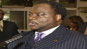 Bishop Eddie Long Did Not Step Down