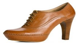 Daily Dose: Anna Oxfords from Frye