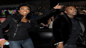 Star Gazing: Brandy and Ray J 'Just Dance'