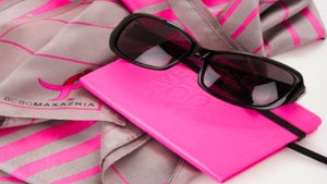 Chic Accessories for Breast Cancer Awareness Month