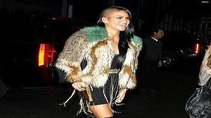 Star Gazing: Cassie at Kim Kardashian's Birthday Bash