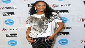 Star Gazing: Ciara is the Best Dressed in High School