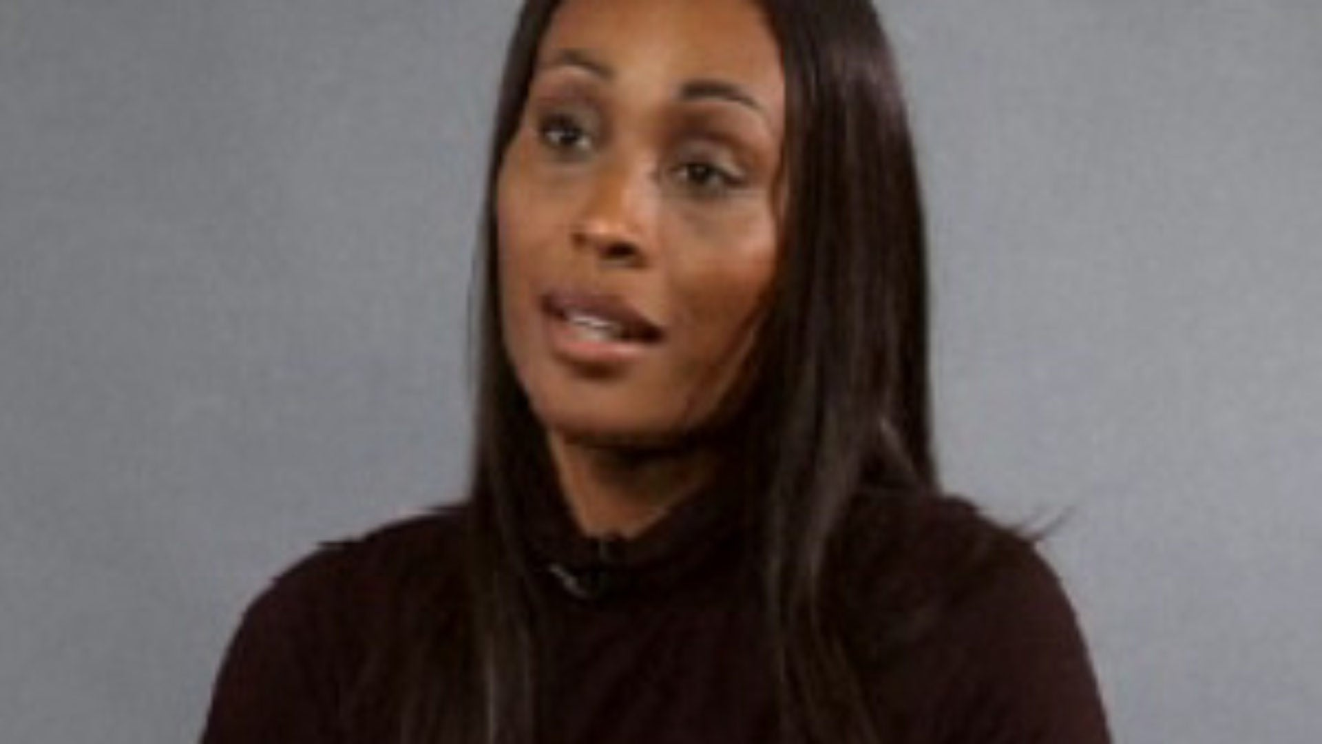 'RHoA' Video: Cynthia Bailey on Joining the Cast