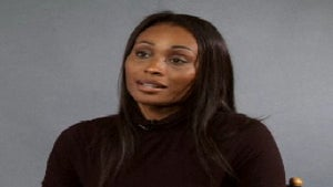 'RHoA' Video: Cynthia Bailey on Joining the Cast