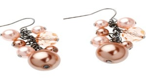 Daily Dose: Apartment 9 Cluster Beaded Earrings