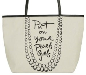 Daily Dose: Tote by Lulu Guiness