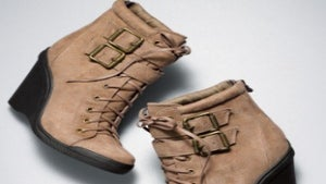 Daily Dose: Simply Vera by Vera Wang Wedge Booties