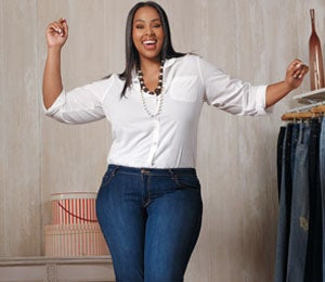ESSENCE's Denim Guide for All Body Types