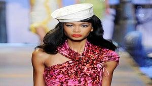 Beauty Beat: Crimson Lips at Christian Dior