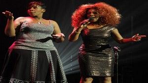 'Divas Simply Singing!' Benefit