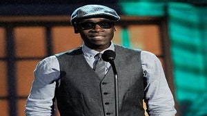 Star Gazing: Don Cheadle Goes Sci-fi at Scream Awards