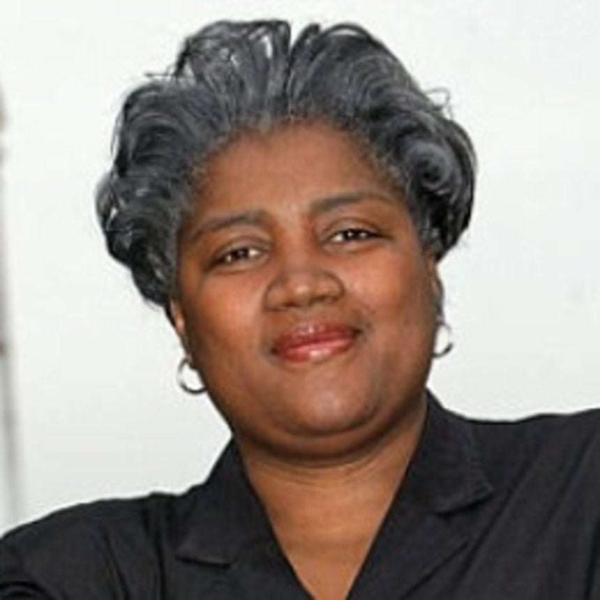 Donna Brazile on the Power of the Black Vote