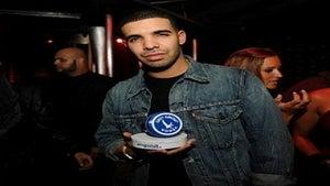 Star Gazing: Drake Celebrates B-day with Grey Goose
