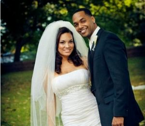 Bridal Bliss Exclusive: Egypt and Mike