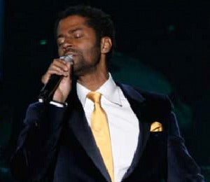 Exclusive: Eric Benet's 'Sometimes I Cry' Video