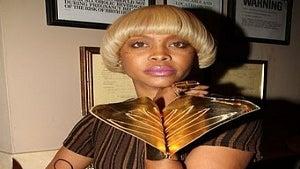 Erykah Badu Blasts Black Music for Sounding Like Pop