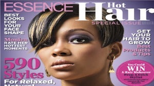 ESSENCE Launches 'Hot Hair' Special Issue