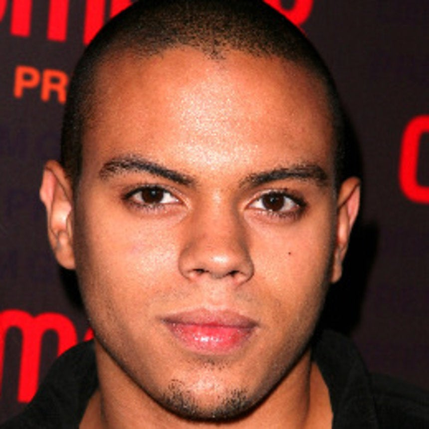Evan Ross on Michael Jackson and His Role on '90210'