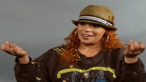 Video: Faith Evans on New Album and Notorious B.I.G.