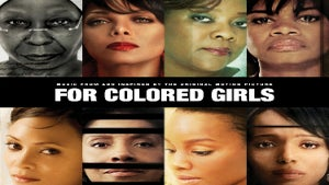 Exclusive: Tyler Perry's 'For Colored Girls' Soundtrack