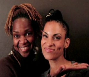 Hot Hair Video: First Look Goapele's 'Getting Braided'