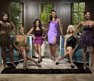 Meet 'The Real Housewives of Atlanta,' Season 3