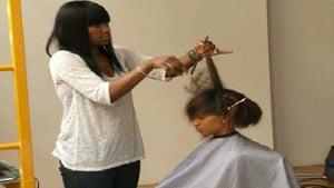 Hot Hair: Ursula Stephen Make Over