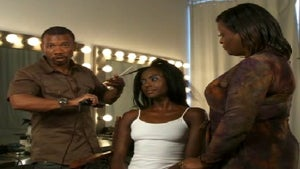 Hot Hair Video: 9 Tips to Flat Iron Your Hair Like a Pro