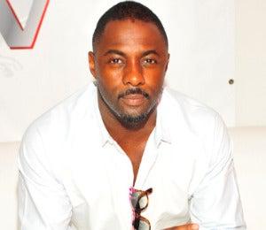 Coffee Talk: Idris Elba Considering 'Luke Cage' Movie