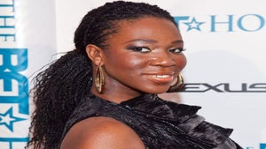 Hairstyle File: India Arie