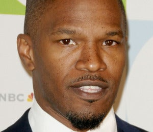 Jamie Foxx on Caring for Sister with Down Syndrome