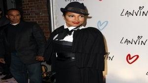 Star Gazing: Happy Halloween from Janet Jackson